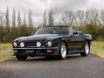 Aston Martin V8 Vantage Volante – 1989