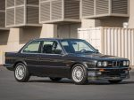 BMW Alpina B6 2.7 – 1986