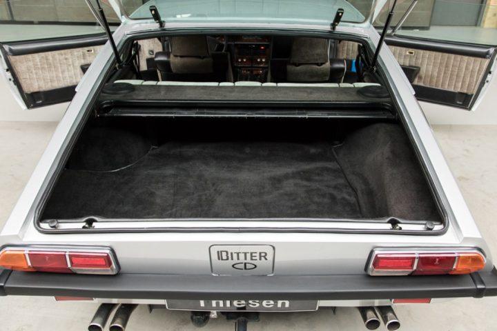 Bitter CD - 1977