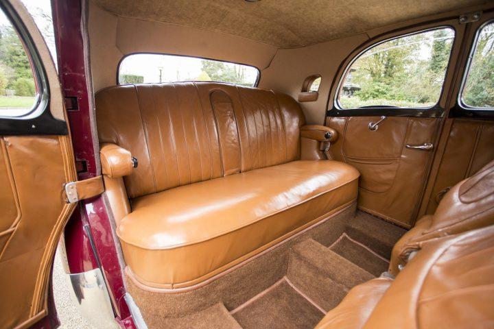 Bugatti Type 57 Pillarless Sports Coupe - 1937