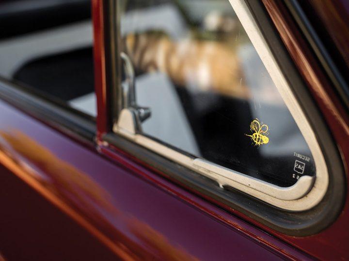 DAF Daffodil 30 - 1962