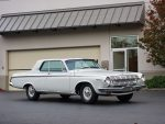 Dodge Polara II Max Wedge Hardtop Coupe – 1963