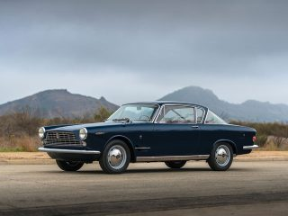 FIAT 2300 S Coupe – 1964