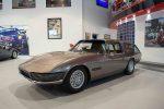 Ferrari 330 GT Shooting Brake - 1965