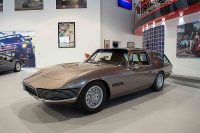 Ferrari 330 GT Shooting Brake - 1965