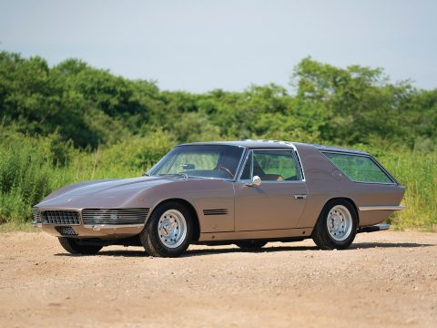 Ferrari 330 GT Shooting Break – 1965