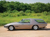 Ferrari 330 GT Shooting Break - 1965