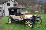 Hupmobile Model 20 Tourer – 1910