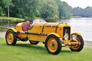 Hupmobile Straight Six – 1928