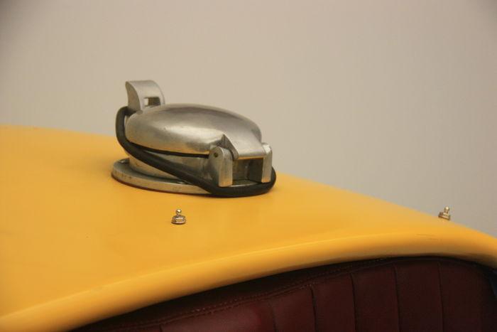 Hupmobile Straight Six - 1928