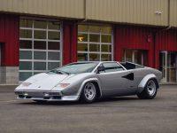 Lamborghini Countach LP 400S - 1981
