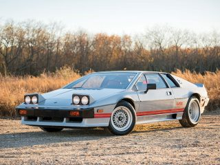 Lotus Turbo Esprit – 1983