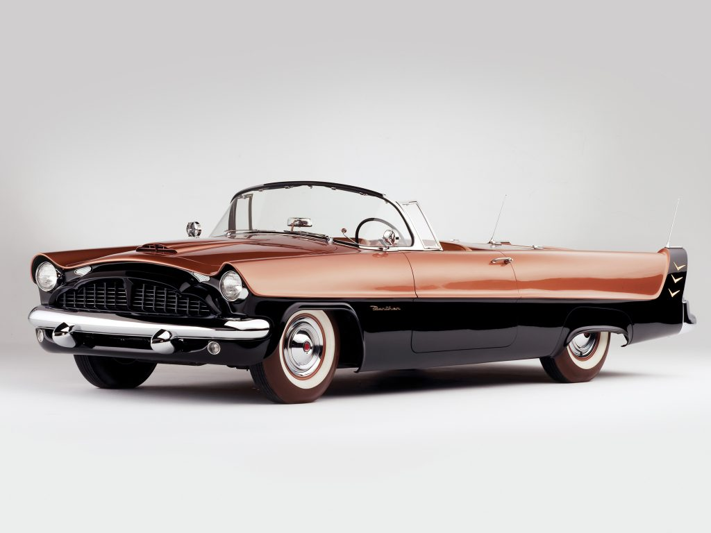 Packard Panther-Daytona Roadster - 1954