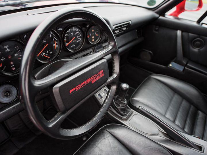 Porsche 959 Komfort - 1987