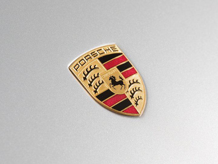 Porsche Carrera GT - 2005