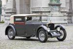 Tracta D2 9CV Faux Cabriolet – 1933