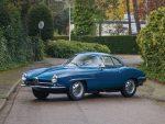 Alfa Romeo Giulietta Sprint Speciale – 1962