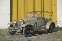 Alfa Romeo RM Sport Torpedo - 1924