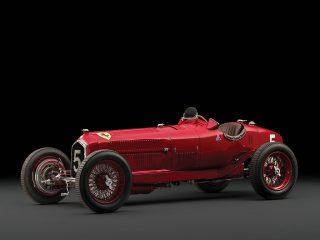 Alfa Romeo Tipo B P3 – 1934