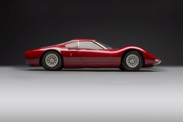 Dino Berlinetta Speciale - 1965