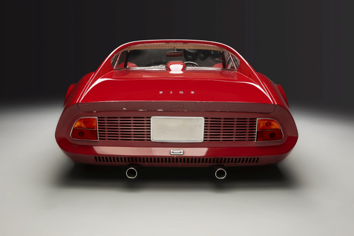 Dino Belinetta Speciale - 1965