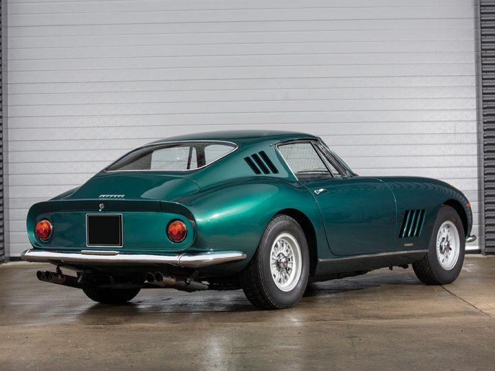 Ferrari 275 GTB - 1965