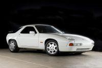 Porsche 928 Club Sport Prototype - 1987