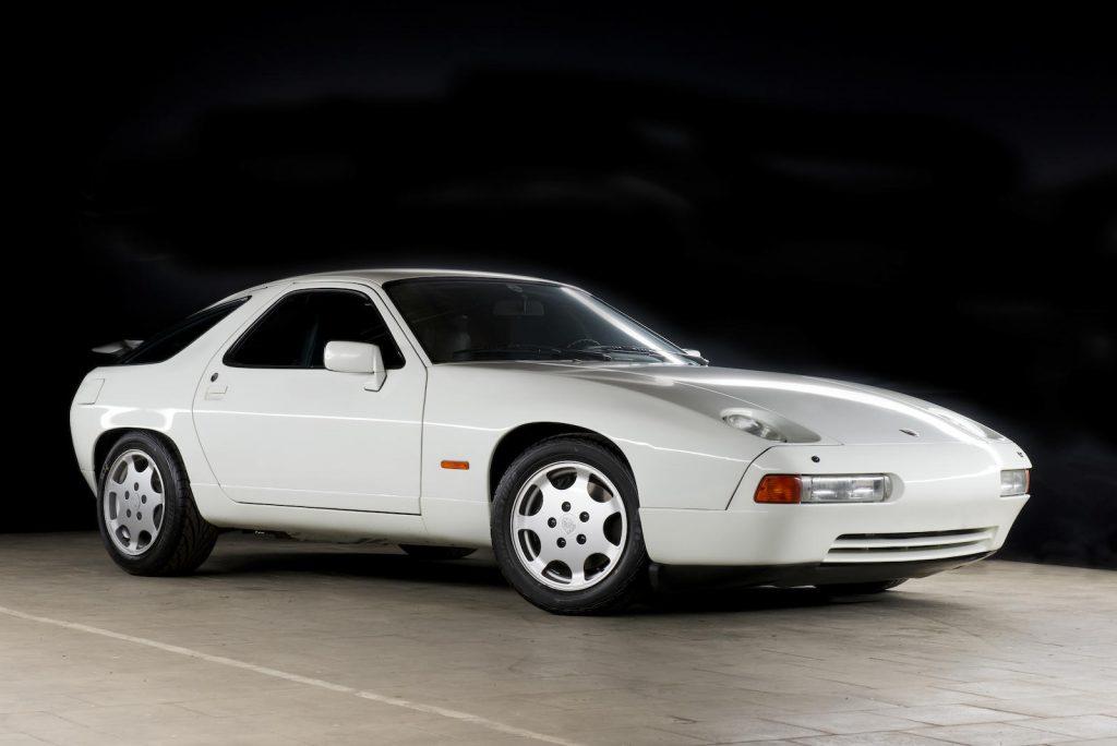 Porsche 928 Club Sport Prototype – 1987