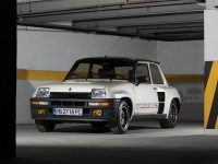 Renault 5 Turbo 2 - 1983