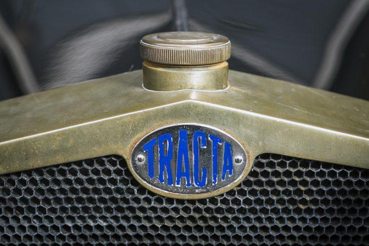 Tracta D2 Sport - 1928