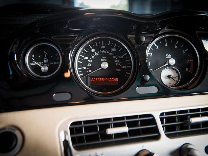 BMW Z8 Roadster - 2001