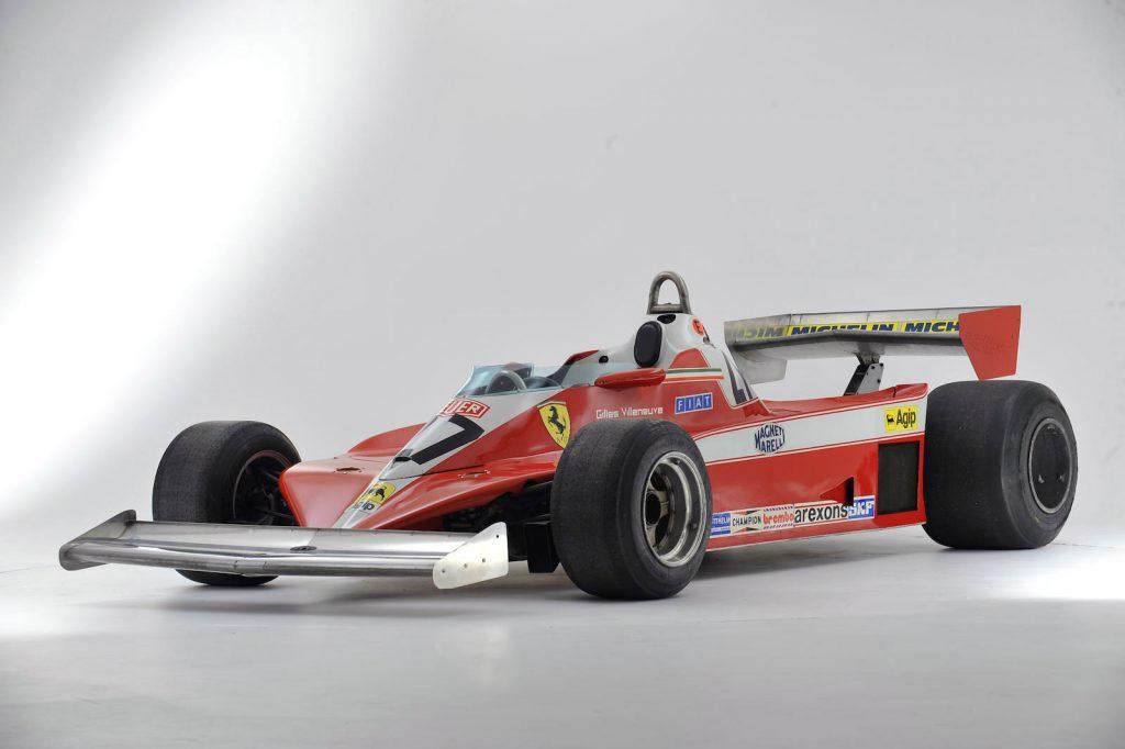 Ferrari 312 T3 – 1978
