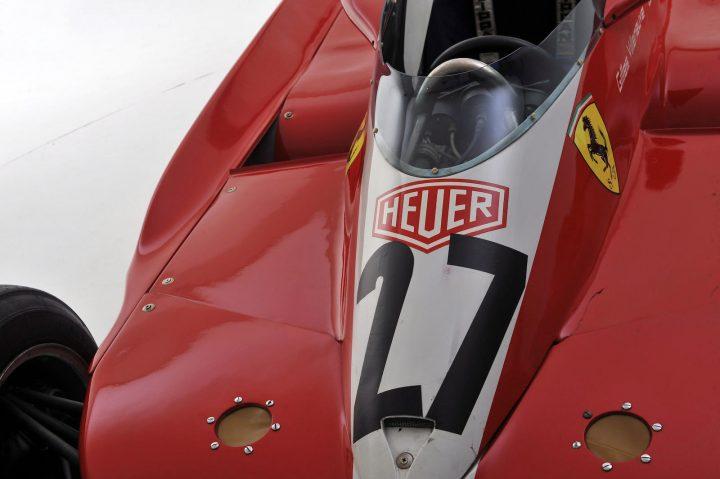 Ferrari 312 T3 - 1978