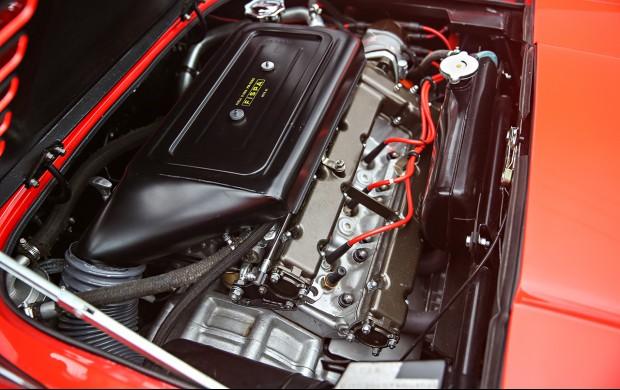 Ferrari Dino 206 GT - 1968