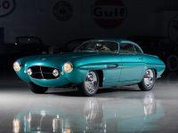 Fiat 8V Supersonic - 1953