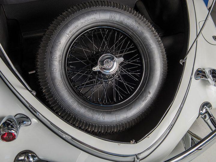 Lancia Astura Cabriolet Series III - 1936