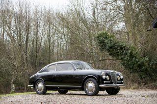 Lancia Aurelia B20 GT III serie – 1953