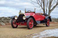 Lancia Theta Speedster Runabout - 1913