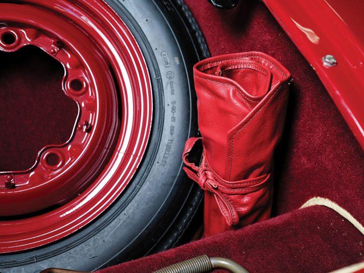 Vauxhall-Zimmerli 18-6 Roadster - 1948