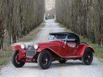 Alfa Romeo 6C 1750 GS Spider 4th Series – 1930