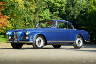 BMW 503 Coupe – 1958