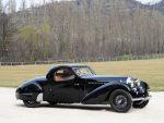 Bugatti Type 57 Atalante – 1935