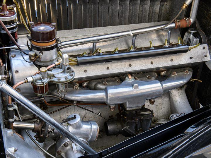 Bugatti Type 57 Atalante - 1935
