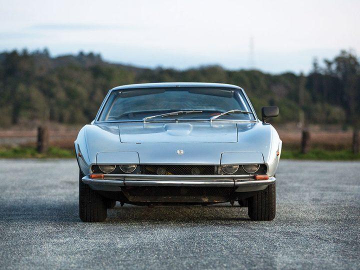 Iso Grifo GL II - 1970