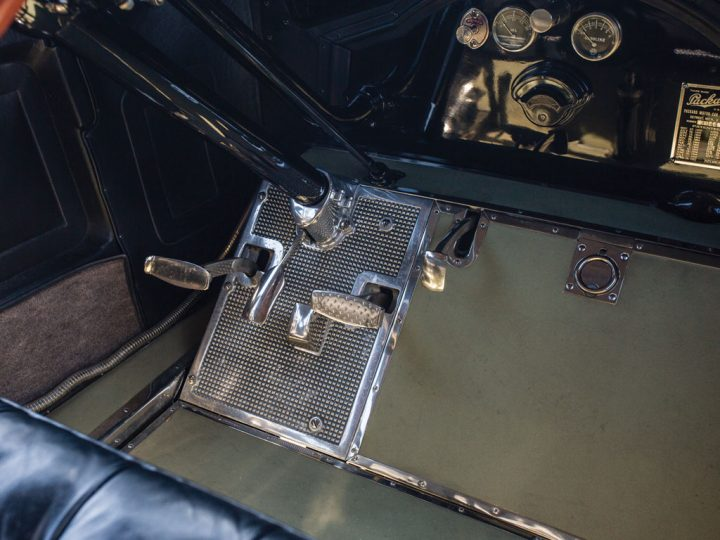 Packard Six Five-Passenger Touring - 1914