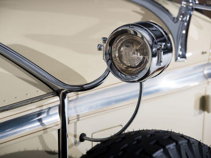 Rolls-Royce Phantom I Ascot Tourer - 1927