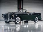 Rolls-Royce Silver Cloud I Drophead Coupe – 1958