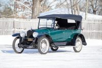 Templar 4-45 Five-Passenger Touring - 1924