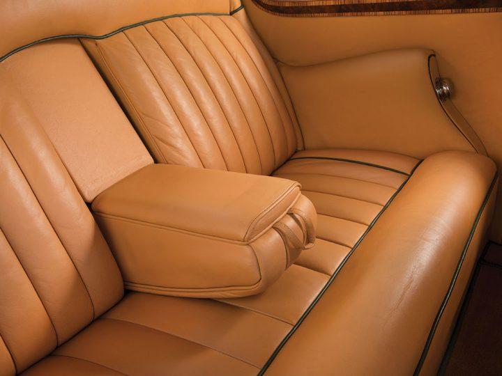 Bentley R-Type Continental Sports Saloon - 1953