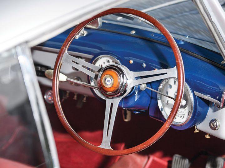 Lancia Aurelia B52 2000 Coupe Vignale - 1952
